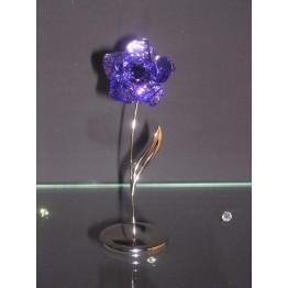 Swarovski Kristal | Crystal Paradise | Darany - Tanzanite 848450