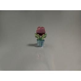 Bloem Roze - klein