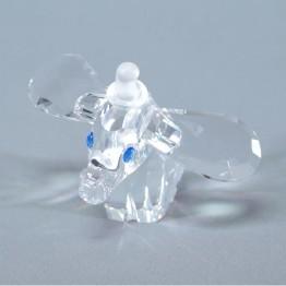 Swarovski Kristal | Disney | 93 Dombo - Blauwe Ogen | 7640/100/001