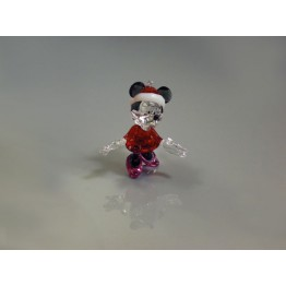 Swarovski Kristal | Disney | Minnie Mouse - Kerst Ornament | 5004687