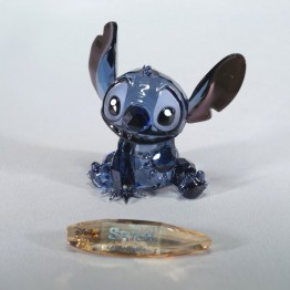 Swarovski Kristal | Disney | Stitch - Gelimiteerde Editie 2012 | 1096800