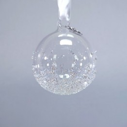 Kerstbal Ornament - Klein