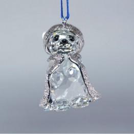 Kris Beer - Kerst Ornament -  Jaarlijkse Editie 2006 - Kerstman
