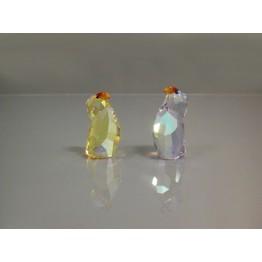 Jess & Jim - Pinguïns