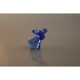 Mini Mo - Capri Blue - Gelimiteerde Editie 2015