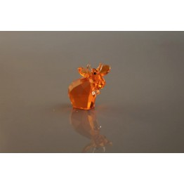 Mini Mo - Deep Orange - Gelimiteerde Editie 2015