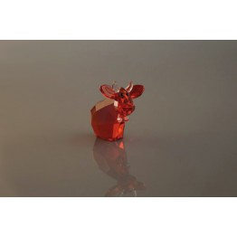 Mini Mo - Deep Red - Gelimiteerde Editie 2015