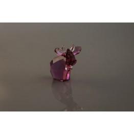 Mini Mo - Intense Fuchsia - Gelimiteerde Editie 2015
