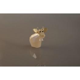 Mini Mo - Platinum White - Gelimiteerde Editie 2015