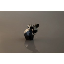 Mini Mo - Shiny Black - Gelimiteerde Editie 2015