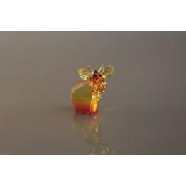 Mini Mo - Vibrant Yellow - Gelimiteerde Editie 2015