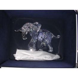 Swarovski Kristal | Gelimiteerde Olifant 2006 | 854407