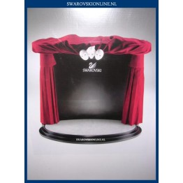 Display Theater maskerade