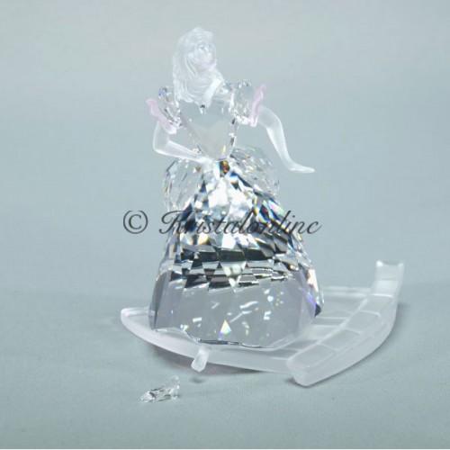 Swarovski Kristal | Disney | Assepoester | 255108