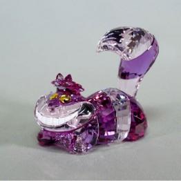 Swarovski Kristal | Disney | Alice in Wonderland | Kolderkat | 5135885